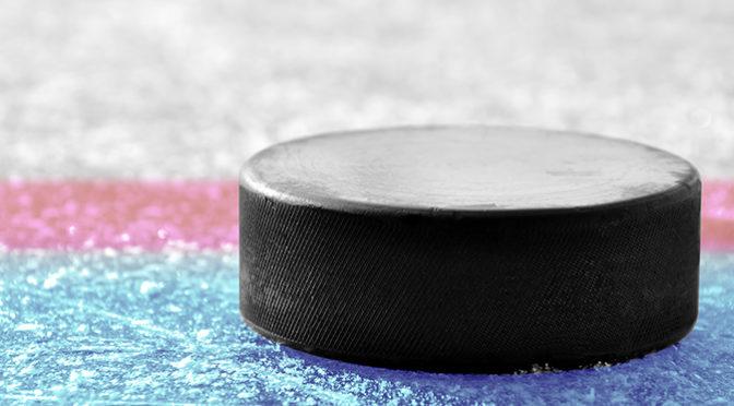Greg Carter Hockey Camp