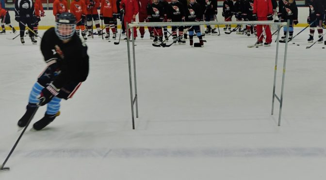 Greg Carter's Hockey Camp